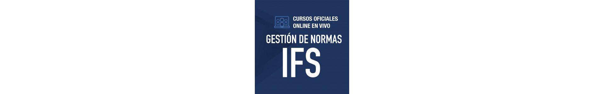 Cursos online | IFS
