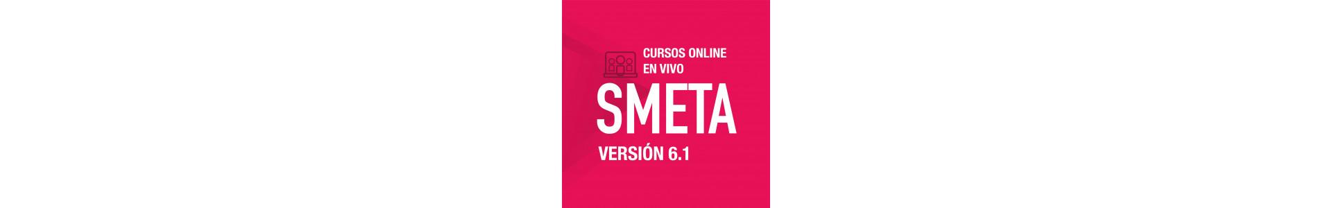 Cursos online | SMETA